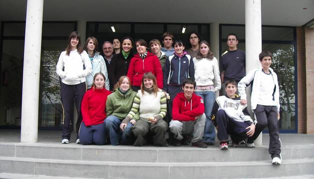 2009: 10 años asomándose a El Mirador