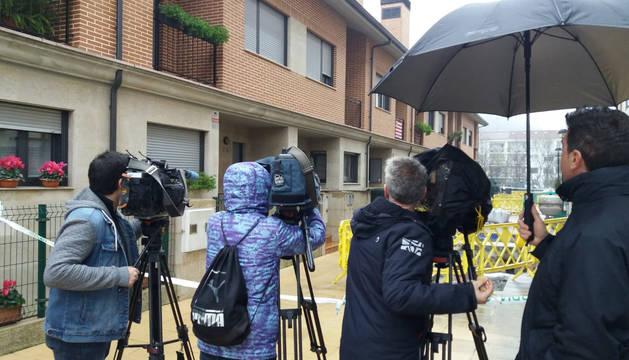 La Guardia Civil ha detenido a tres varones en Vizcaya este martes
