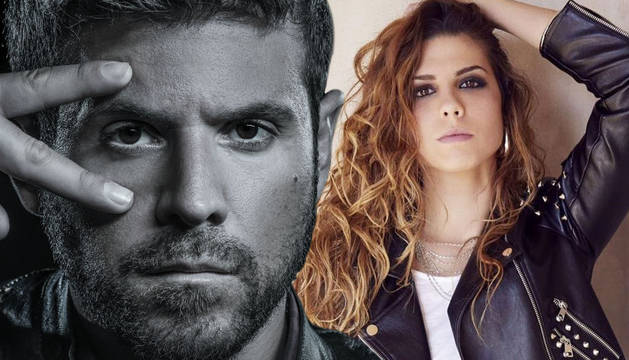 El momento de Pablo López y Miriam Rodríguez en La Voz que ha revolucionado Twitter