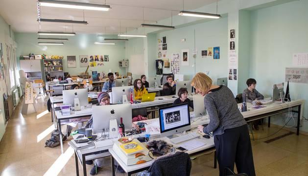 Escuela de Arte y Superior de Diseño de Corella