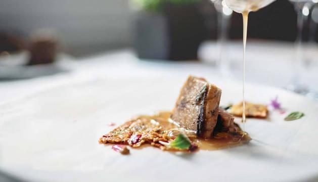 150 profesionalesde la gastronomía de ocho países se reúnen en Baluarte.