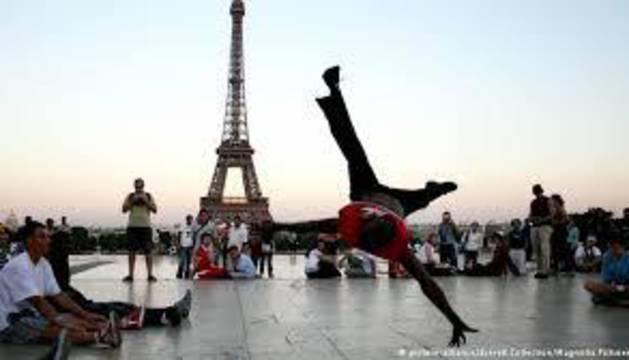 Francia quiere que el breakdance sea olímpico