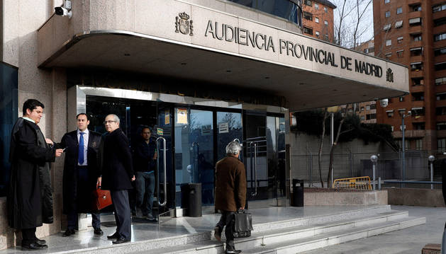 foto de Audiencia Provincial de Madrid