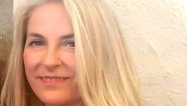 La gestora cultural y poeta Isabel Blanco Ollero.