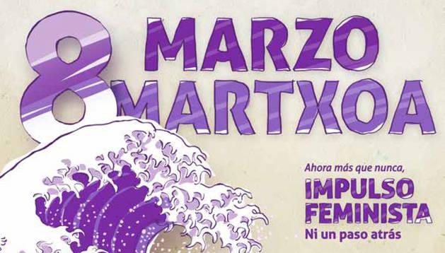 Danza-teatro, exposiciones y foro del deporte con motivo del Día Internacional de las Mujeres