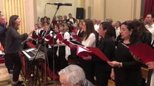Vídeo de la misa de la escalera de 3 de marzo