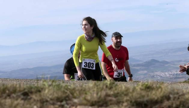 V Galar Trail