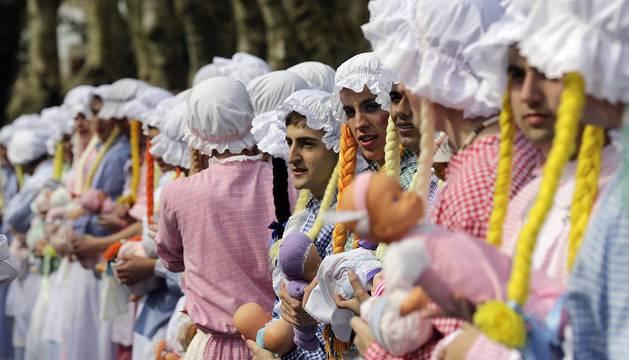 Carnaval en Bera
