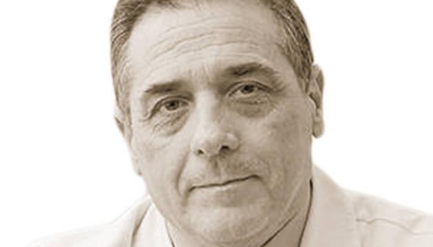 Ángel Manuel Hidalgo