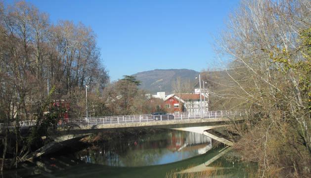 Martes soleado en Navarra con subida clara de las temperaturas máximas