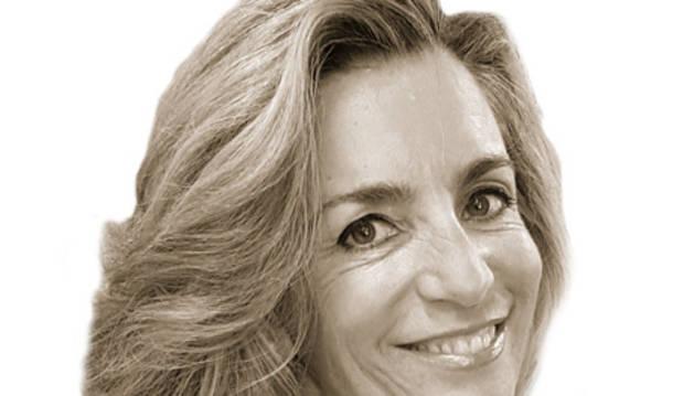 Mª José Beriain.