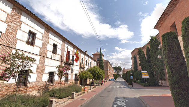 Dos detenidos por nueve atracos a bancos en Madrid tras fugarse de la cárcel