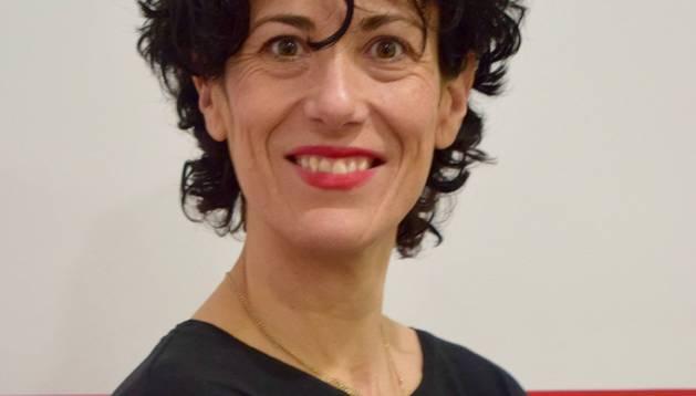 Elma Saiz, número 2 (PSN).