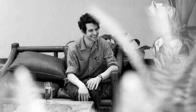 El profesor y cineasta Jonathan Schwartz, que será homenajeado en el Punto de Vista.