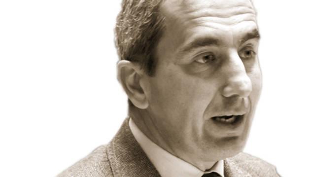 Alfonso Sánchez-Tabernero.