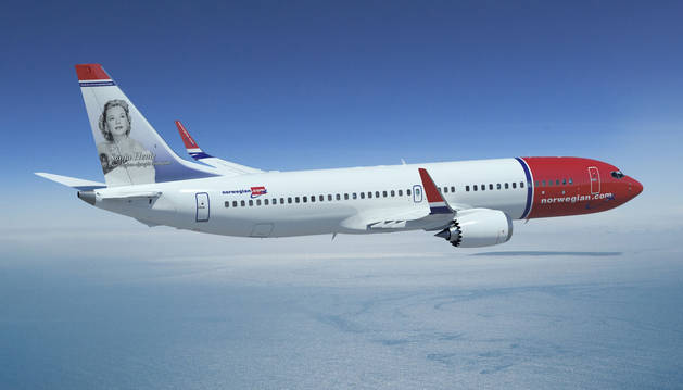 La UE suspende todas las operaciones del Boeing 737 MAX en Europa
