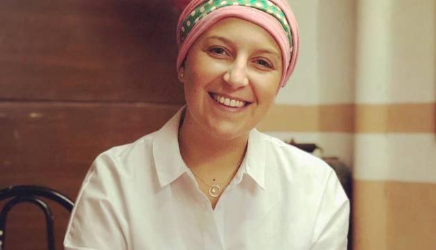 A Fátima Lemfira le detectaron cáncer de mama en septiembre.