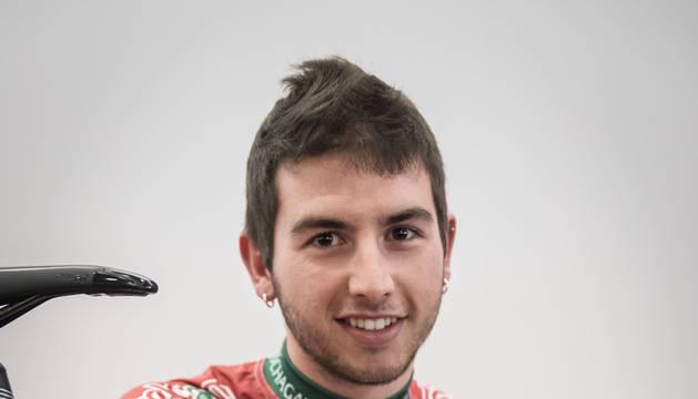 Alfonso Gastón Muro.