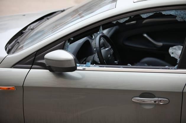 robo coche seguros