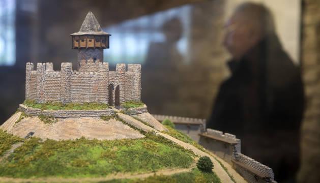 Monreal redescubre su castillo