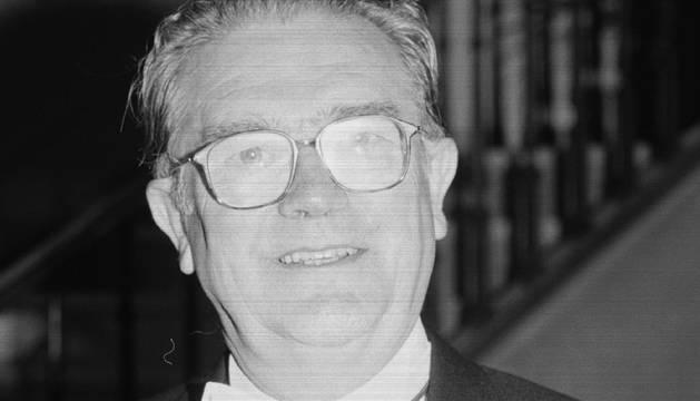 Ignacio Astráin.