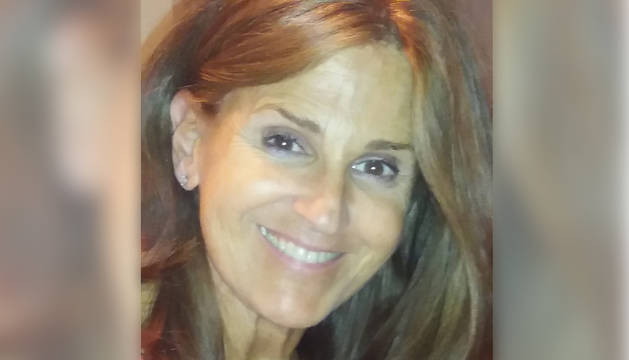 Isabel Olave Ballarena.