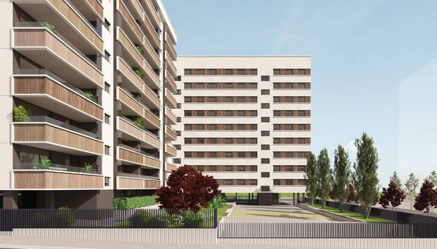 foto de El proyecto Solarhaus de Construcciones Domeño