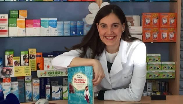 'Boticaria García' inaugurará un nuevo formato de encuentro para padres y madres en Navarra