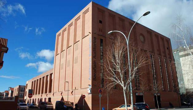 La juez ve nulo el despido del Auditorio Barañáin e indicios de acoso laboral