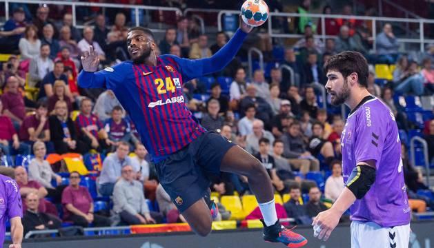 El Barça Lassa logra su novena liga consecutiva a siete jornadas del final