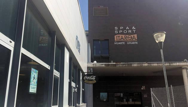 Críticas en Huarte por la no convocatoria de la consulta popular sobre el spa