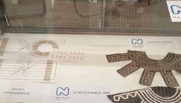 NAITEC presenta sus soluciones de electrónica en una feria de Alemania