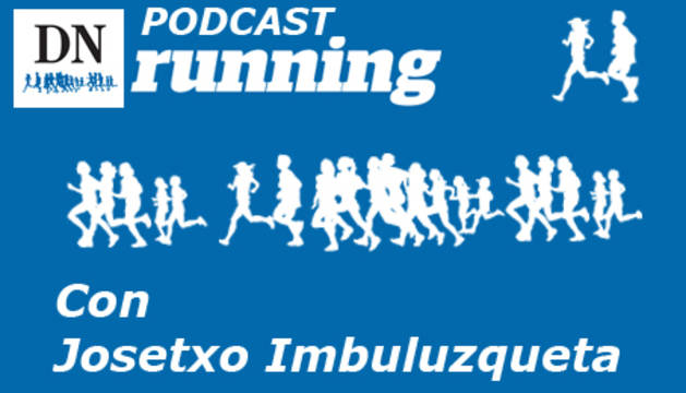 Podcast DN Running.