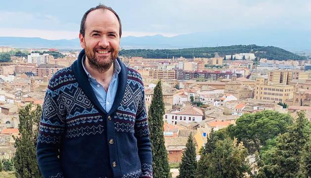 Ángel Sanz Alfaro.
