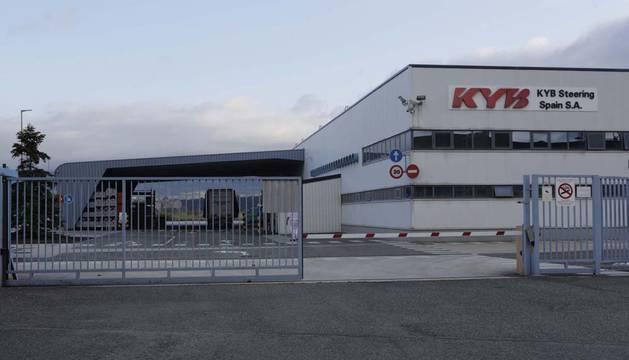 KSS de Orkoien plantea despedir a sus 130 trabajadores y cerrar la planta