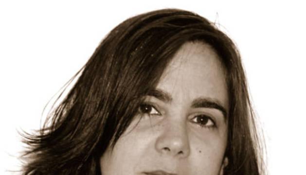 Sara Mendizabal.