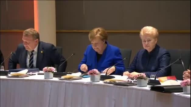 La Unión Europea pospone el Brexit hasta el 31 de octubre