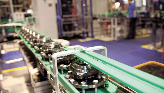 La lista de los 30 principales de la Industria Navarra. LOs Productos de manufactura industrial Navarra más vendidos en 2017. Se recoge en una serie anual Del Instituto de estadística. Son casi siempre los mismos, pero Su evolución es dispar.