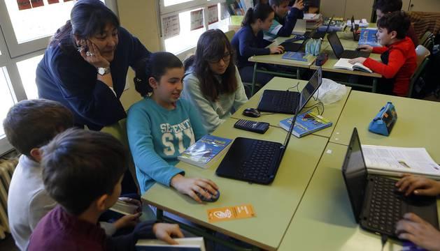 Colegio Público Luis Gil de Sangüesa