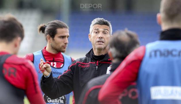 Martí ve al Deportivo