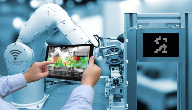 Ocho tecnologías para entender la industria 4.0