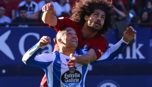 Quique González y Aridane.