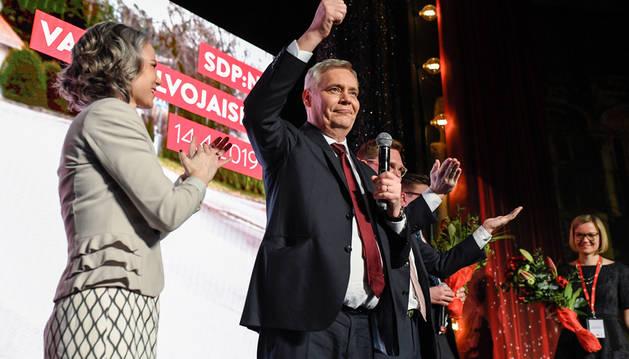 Los socialdemócratas ganan en Finlandia con mínima ventaja sobre ultraderecha