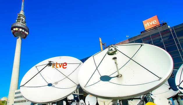 RTVE propone el martes 23 de abril como fecha para el debate a cuatro