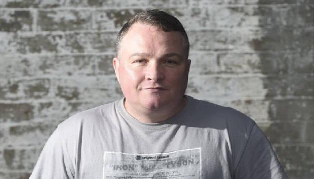 foto de El actor Bradley Welsh fue tiroteado en la puerta de su casa en Edimburgo