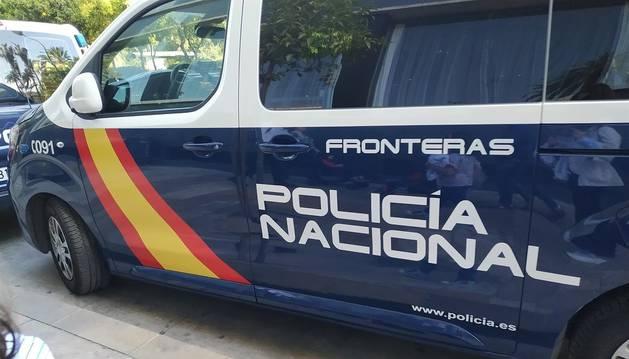 A disposición judicial los detenidos por el hallazgo de dos cadáveres en Huelva