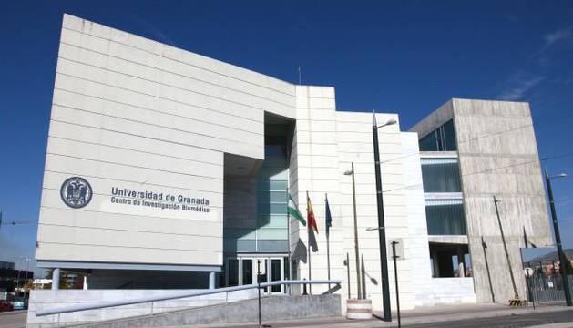 Universidad de Granada.