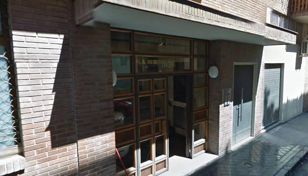 Hallan en una casa de Madrid el cadáver momificado de una anciana muerta en 2014