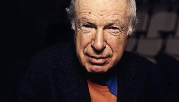 El dramaturgo Peter Brook, Premio Princesa de Asturias de las Artes 2019