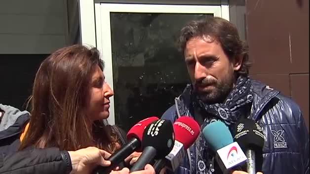 """Familiares de Sandro Rosell: """"Muy felices, por fin se ha hecho justicia"""""""